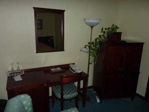 Grandhotel Garni - фото 12