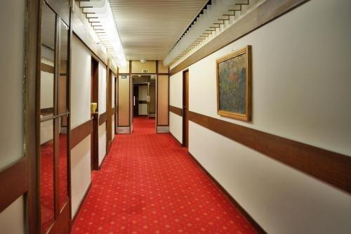 Grandhotel Garni - фото 15