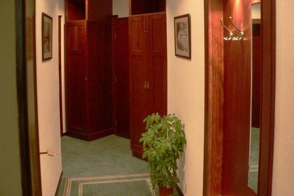 Grandhotel Garni - фото 19