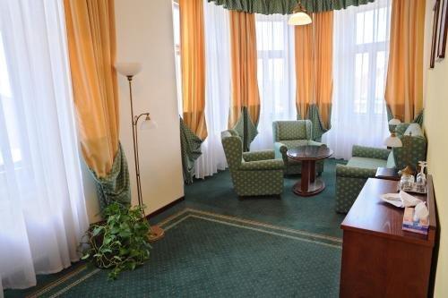 Grandhotel Garni - фото 6