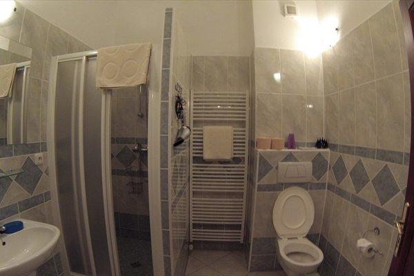 Hotel Atrium - фото 10