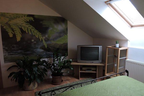 Hotel Atrium - фото 16