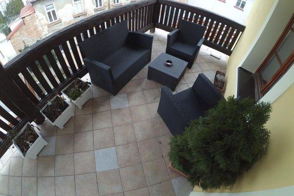 Hotel Atrium - фото 19