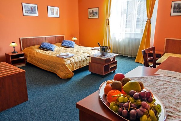 Hotel Jicin - фото 3