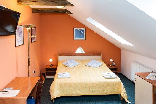 Hotel Jicin - фото 5