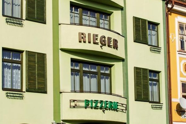 Hotel Rieger - фото 20