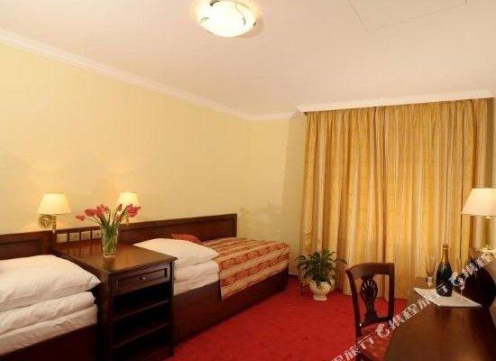 Apartmany U Krale - фото 13