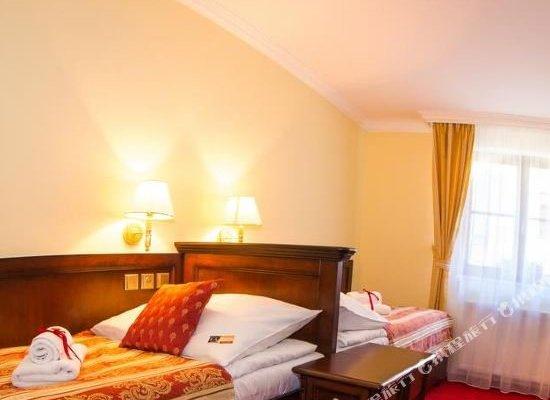 Apartmany U Krale - фото 16