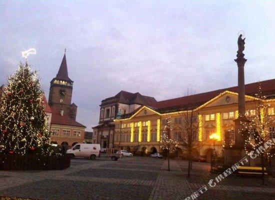 Apartmany U Krale - фото 17