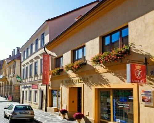 Apartmany U Krale - фото 20