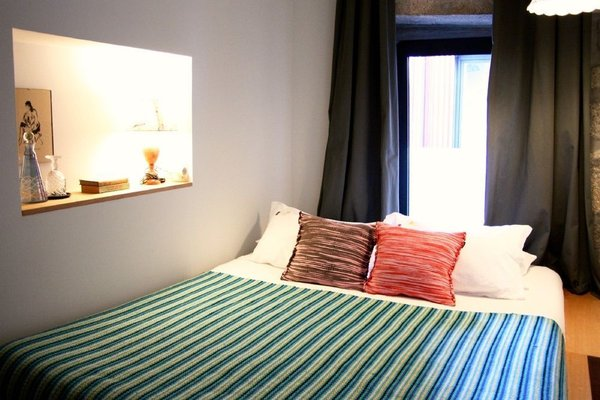 Yours GuestHouse Porto - фото 2