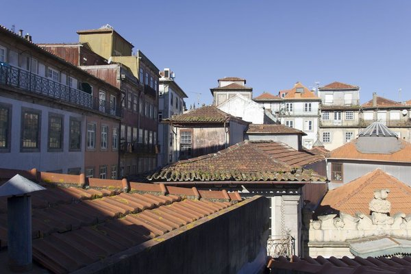 Yours GuestHouse Porto - фото 22