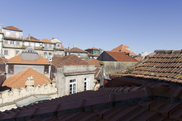 Yours GuestHouse Porto - фото 23