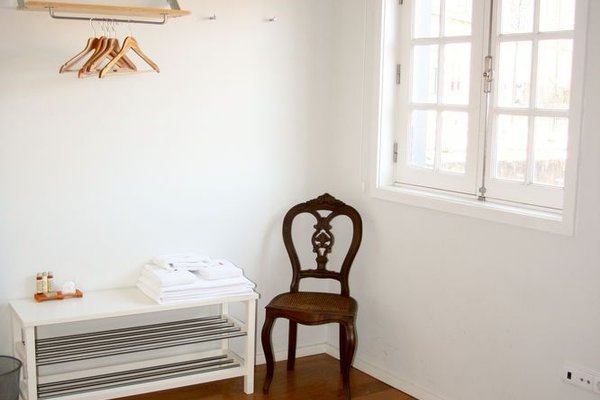 Yours GuestHouse Porto - фото 7