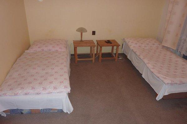 Hotel Praded Jesenik - фото 1