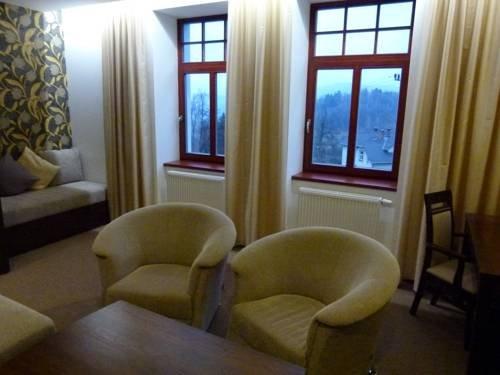 Hotel Slunny Dvur - фото 10