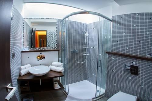 Hotel Slunny Dvur - фото 11
