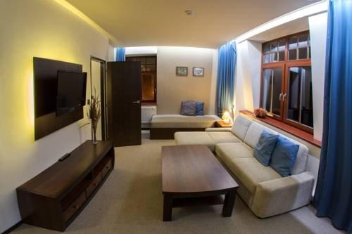 Hotel Slunny Dvur - фото 18