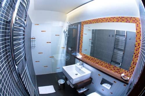 Hotel Slunny Dvur - фото 21
