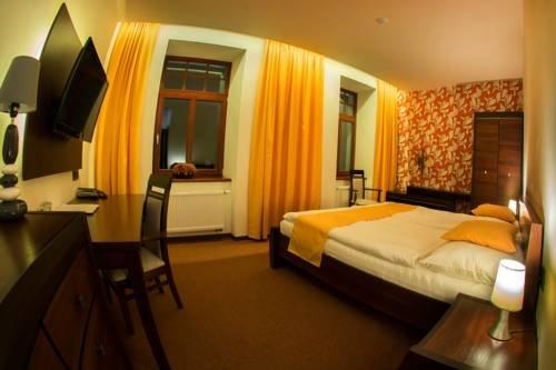 Hotel Slunny Dvur - фото 3
