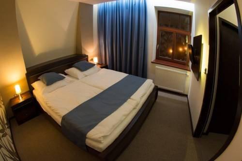 Hotel Slunny Dvur - фото 4