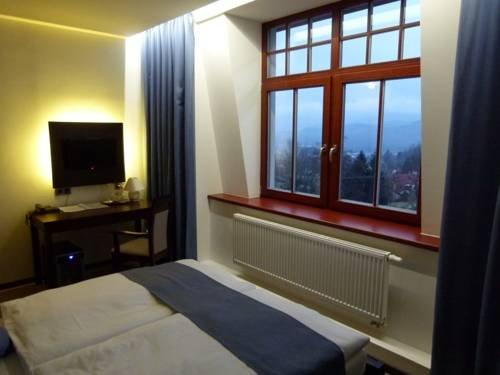 Hotel Slunny Dvur - фото 5