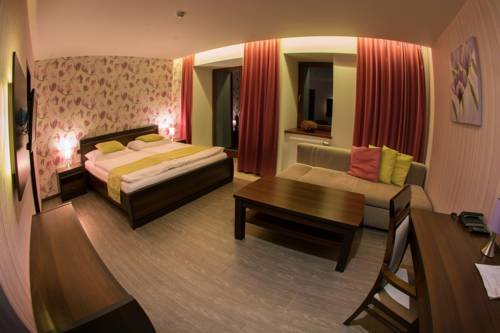 Hotel Slunny Dvur - фото 6