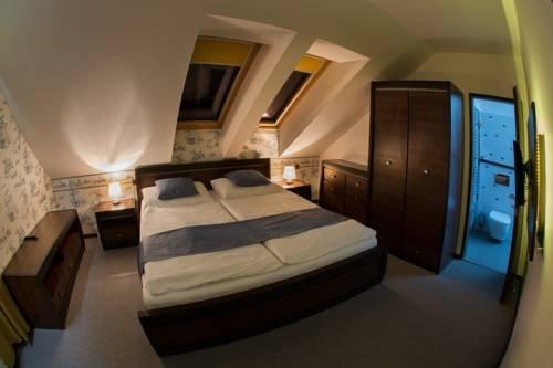 Hotel Slunny Dvur - фото 7