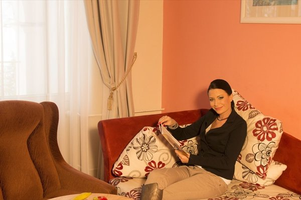 Hotel Priessnitz - фото 50