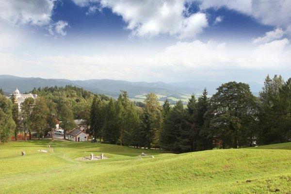 Hotel Priessnitz - фото 6
