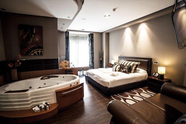Hotel Boutique Los Almirantes - фото 50