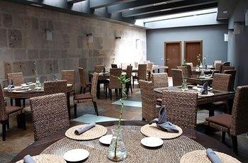 Hotel Boutique Los Almirantes - фото 10