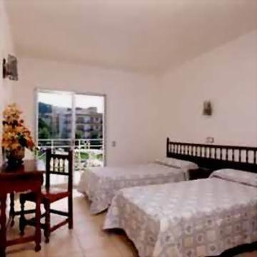 Гостиница «La Huerta», Тосса-де-Мар