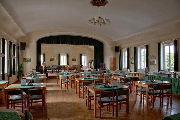Hotel U Zeleneho Stromu - фото 13