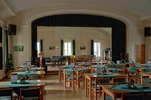Hotel U Zeleneho Stromu - фото 15