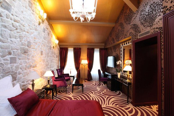 Hotel Le Squara - фото 1