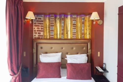 Hotel Le Squara - фото 5