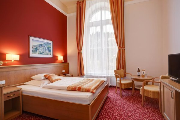 Radium Palace Spa Hotel - фото 1