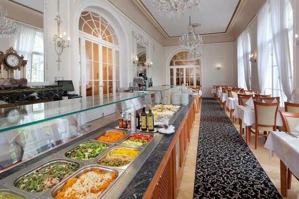 Radium Palace Spa Hotel - фото 13