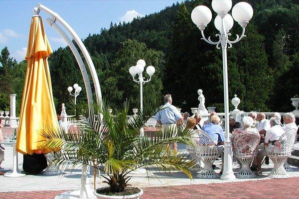 Radium Palace Spa Hotel - фото 21