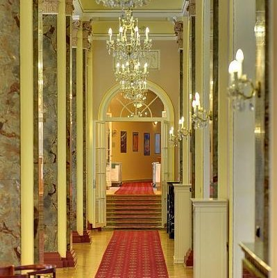 Radium Palace Spa Hotel - фото 7