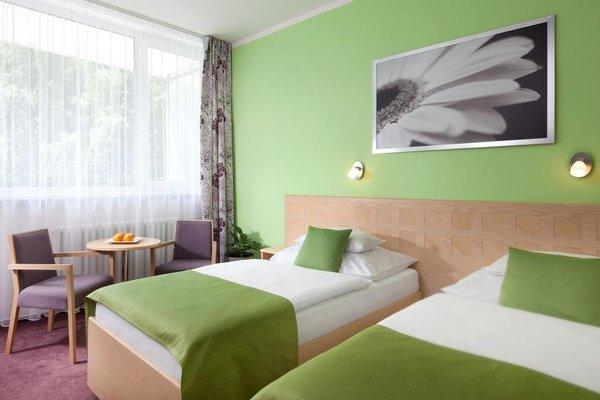 Behounek Spa Hotel - фото 1
