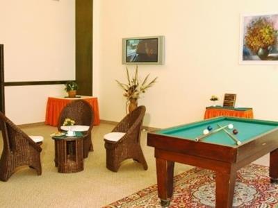 Behounek Spa Hotel - фото 17
