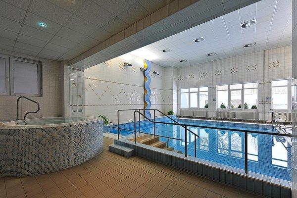 Behounek Spa Hotel - фото 18