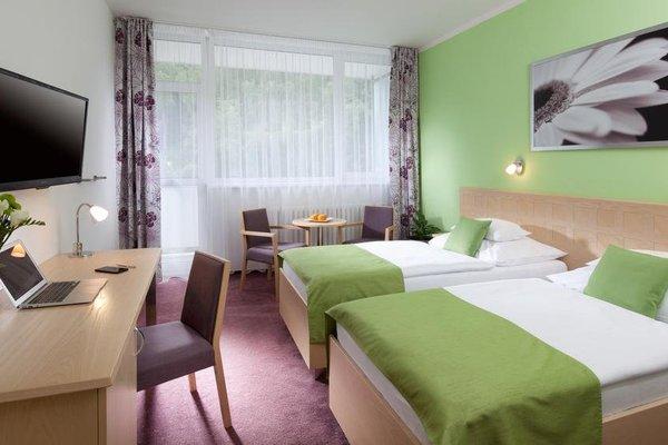 Behounek Spa Hotel - фото 2