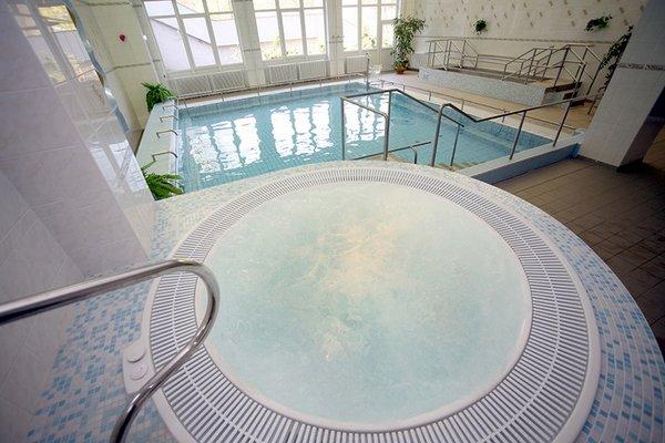 Behounek Spa Hotel - фото 8