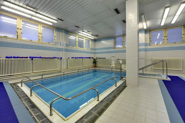 Spa Complex Curie - фото 19