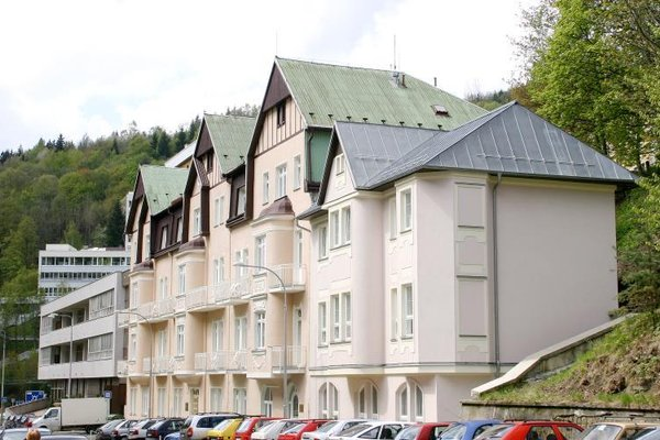 Spa Complex Curie - фото 21