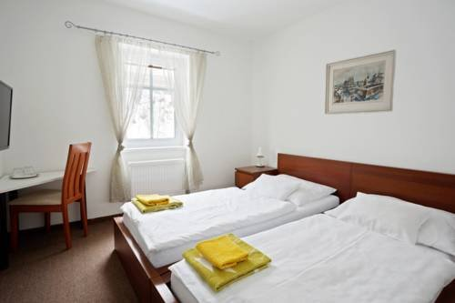 Hotel Blanik - фото 0