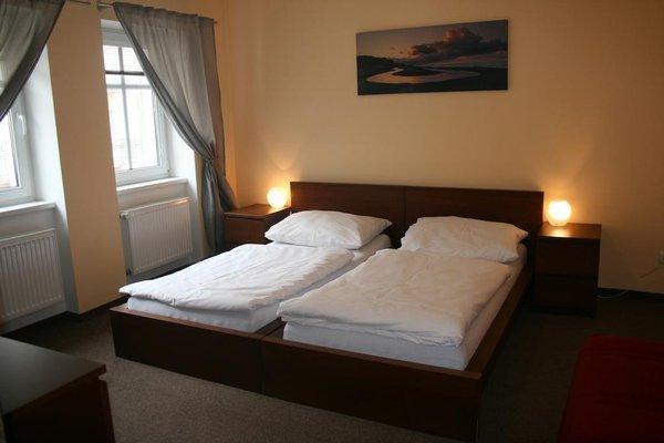 Hotel Blanik - фото 1